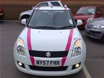 Complete Kit - Suzuki Swift / Mini Pink Stripe Set