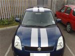 Complete Kit - Suzuki Swift / Mini Viper Stripes